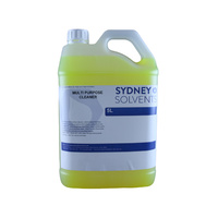 Multi Purpose Cleaner Spray & Wipe 5 Litre