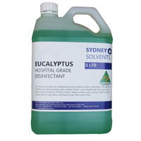 Eucalyptus PH Neutral Hospital Grade Disinfectant 5 Litre