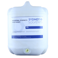 Industrial Strength Hand Cleaner Grit 20 Litre