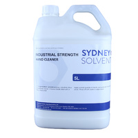 Industrial Strength Hand Cleaner Grit 5 Litre
