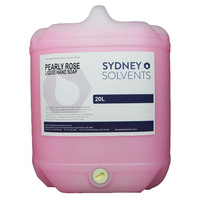 Rose Soap Hand Wash 20 Litre