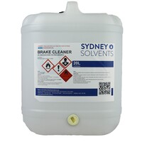 Brake Cleaner 20 Litre