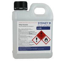 Ethyl Acetate 1 Litre