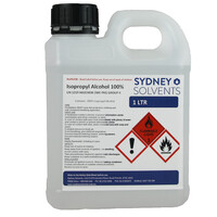 IsoPropyl Alcohol - IPA Isopropanol 100% 1 Litre