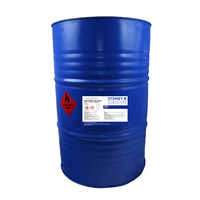 IsoPropyl Alcohol - IPA Isopropanol 100% 200 Litre