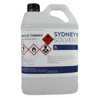 Acrylic Thinner 5 Litre