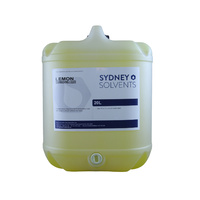Lemon Dishwashing Liquid 20 Litre